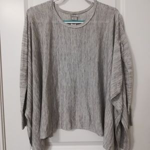 Converse One Star Oversized Sweater size S